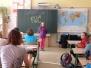 Školní kolo soutěže FUČ ve zpěvu