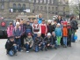 Školní výlet 3. třídy do Prahy